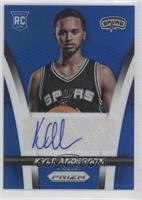 Kyle Anderson /499