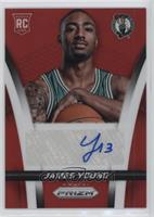 James Young /199