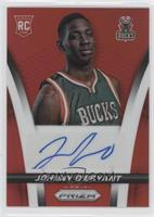 Johnny O'Bryant /199