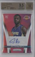 Julius Randle /199 [BGS 9.5]