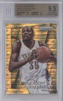 Kevin Durant /10 [BGS 9.5]