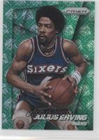 Julius Erving /25