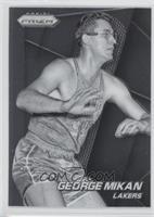 George Mikan