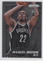 Markel Brown