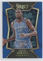 Concourse - Kevin Durant /249