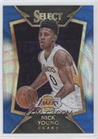 Concourse - Nick Young