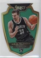 Premier Level Die-Cut - Mirza Teletovic /5