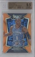 Concourse - Russell Westbrook /60 [BGS 9.5]