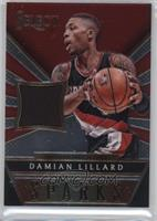 Damian Lillard /149