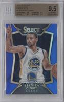 Stephen Curry /249 [BGS 9.5]