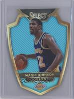 Magic Johnson /199