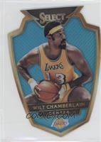 Premier Level Die-Cut - Wilt Chamberlain /199