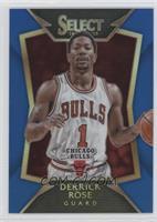 Derrick Rose /249