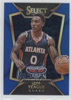 Concourse - Jeff Teague /249