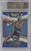 Scottie Pippen [BGS 9.5]