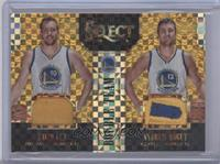 Andrew Bogut, David Lee /10