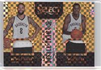 Deron Williams, Joe Johnson /10