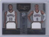 Russell Westbrook, Kevin Durant /149