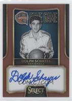 Dolph Schayes /49