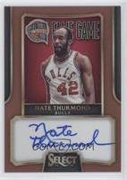 Nate Thurmond /49