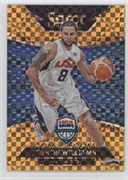 Courtside - Deron Williams /10