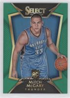 Concourse - Mitch McGary /5