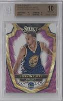 Premier Level - Stephen Curry [BGS10]