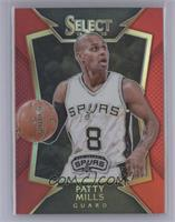 Concourse - Patty Mills /149 [Mint]