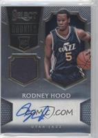 Rodney Hood /199