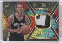 Kyle Anderson /25