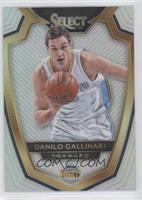 Premier Level - Danilo Gallinari