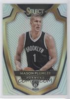 Mason Plumlee