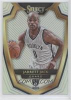 Premier Level - Jarrett Jack