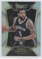 Concourse - Deron Williams