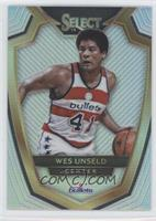 Premier Level - Wes Unseld
