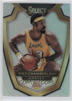 Premier Level - Wilt Chamberlain