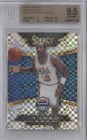 Courtside - Clyde Drexler [BGS 9.5]