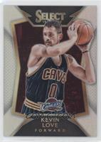 Concourse - Kevin Love