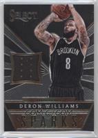 Deron Williams /149
