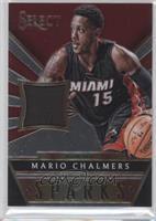 Mario Chalmers /149