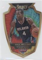 Paul Millsap /25