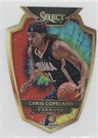 Chris Copeland /25