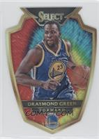 Premier Level Die-Cut - Draymond Green /25