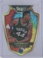 Sam Perkins /25