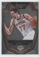 Premier Level - Andrea Bargnani