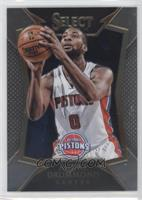 Concourse - Andre Drummond