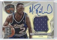 Mitch Richmond /60