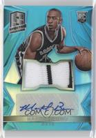 Markel Brown /99