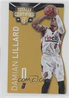 Damian Lillard (Rip City jersey) /10