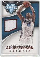 Al Jefferson #234/249